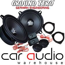 Subaru Impreza Blobeye GZ IC 280 Watts Pair Component Front Door Car Speakers