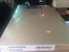 IKEA Norsborg Bezug für Eckelement Edum dunkelblau 503.041.36 Neu OVP