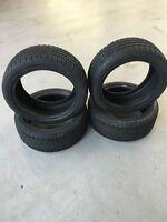 2x Pirelli Sottozero W240 235/35 R19 100V 6,9mm N1 Porsche Winterreifen DOT4710