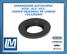 GUARNIZIONE SOTTOCOPPA ECO3.. EC2.. EC1.. 7313285849 DE LONGHI ORIGINALE