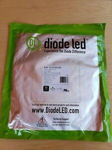 100ft Diode LED Blaze 12V LED Tape Blue 2.88W/ft. Free shipping UPC 848333004636