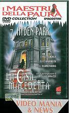 Dvd 7, Hyden Park: la casa maledetta di Alberto De Martino
