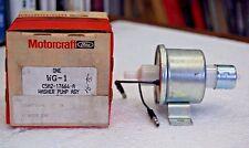 NOS 65 - 68 Galaxie, Fairlane (66), Mustang  Windshield Washer Pump