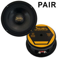 "SAVARD Speakers Professional Series 6.5"" S4 Speaker (PAIR)"