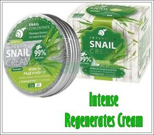 Bodi Beauty Intensive Regenerating & Moisturizing Snail Cream Hand & Nail 50 ml