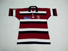 Queensland Reds Vintage Canterbury of New Zealand Rugby Union Jersey Size L