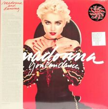 """Madonna You Can Dance RSD 2018 12"""" EP *NEW*"""