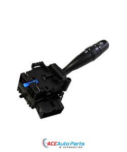 Indicator Headlight Fog Switch For Toyota Echo NCP10 12