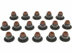 For 2001-2003 Oldsmobile Aurora Valve Stem Seal Kit Mahle 43157NT