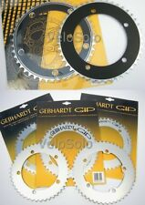 Gebhardt SINGLESPEED TRACK CHAINRING 130 135 144 BCD 42 43 44 45 46 47 48 49 50