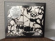 New Dave Matthews Band - Come Tomorrow - CD - Factory Sealed