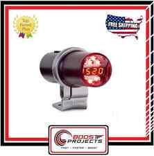 AutoMeter 0-16,000 RPM Level 1 External Digital Pro Shift Light * 5343 *