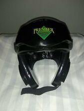 Premier Martial Arts Headgear, Sz Youth