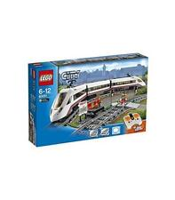 LEGO sets de tren, city