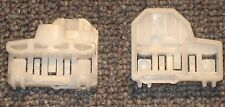Grand Am (1999-2005) Window Regulator Repair Clips (2) Front Right (Passenger)