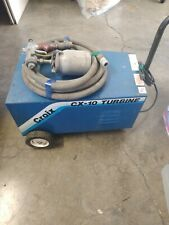 Graco Croix Cx 10 Hvlp Turbine System With Hose Amp Turbine Gunlookgreat Cost
