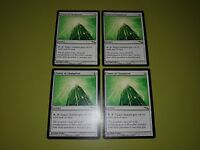 Tower of Champions x4 - Mirrodin - Magic the Gathering MTG 4x Playset