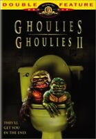 Ghoulies & Ghoulies 2 [New DVD] Subtitled, Widescreen