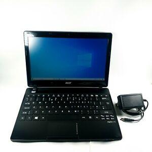 Acer Aspire V5-123 Netbook laptop Windows 8