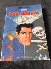 Tout Bob Morane N°2 -Série 4000-Editions Ananké/Lefrancq -Henri Vernes -NEUF