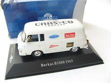 BARKAS B1000 van 1965 1/43 CARS&CO Lim. 350 pcs. RARE!