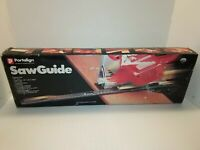 Vintage Portalign Precision Saw Guide - NOS
