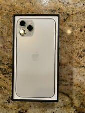 Great Apple iPhone - 11 Pro - 64GB - Silver Unlocked CDMA + GSM