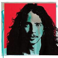 CHRIS CORNELL  - CHRIS CORNELL (LIMITED STANDARD CD EDITION )   CD NEW!