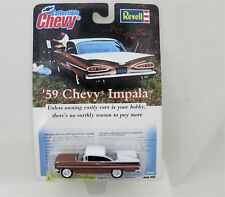Revell 1:64 Scale Collectible Chevy 1959 Chevy Impala New in Package