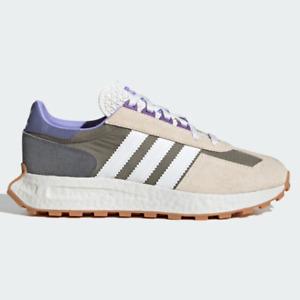 Adidas Retropy E5 Khaki US 4~11 Men's Originals - GY1034 Expedited Shipping