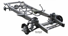 Chevrolet Chevy Pickup Truck Steel Frame Rolling Chassis 1947-1954