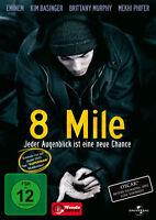 8 Mile (Kim Basinger - Eminem)                                       | DVD | 507
