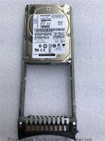 "IBM Lenovo 00Y2505 00Y2431 00Y5721 900GB 10K 10000rpm SFF 6Gb/s 2.5"" SAS HDD"