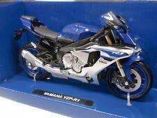 NEW RAY 1/12 - MOTO YAMAHA YZF - R1
