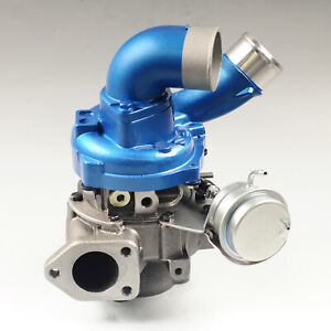 CCT Stage One High Flow Turbo Charger for Hyundai iLoad/iMax D4CB 4A480 2008-