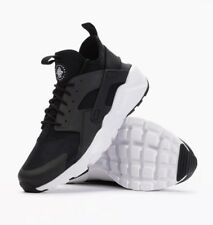 HUARACHE ULTRA entrenadores NIKE AIR, UK9, RUN Negro/blanco/antracita, 819685001, og