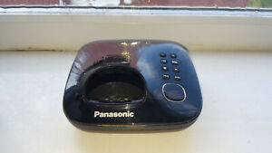 PANASONIC KX-TG5521E BASE UNIT ONLY NO CABLES