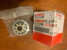 Yamaha Bendix 6N7-81807-00