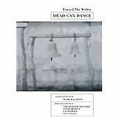 Dead Can Dance - Toward The Within (Live Recording DVD, 2002)