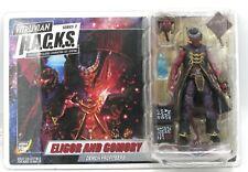 Vitruvian H.A.C.K.S.200504 Eligor and Gomory (Demon Profiteers) Boss Fight HACKS