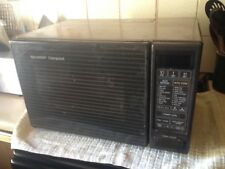 Sharp Compact 700w Microwave oven