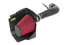 2009-2013 GMC Sierra 1500 4.8 5.3 6.2 Airaid Cold Air Box Intake Free Shipping!