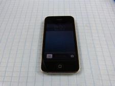 Apple iPhone 3GS 32GB Schwarz! Gebraucht! Ohne Simlock! TOP! RAR!