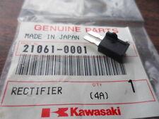 NOS Kawasaki Rectifier 2003-06 Ninja ZX-6R ZX-6RR Z1000 ZRX1200 Z750 21061-0001