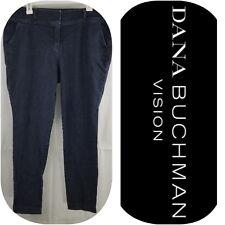Dana Buchman size 16 dark wash Jeans