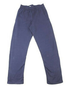 Champion Men's Size Large Fleece Pant w/Drawstring