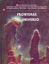 Fronteras del Universo (Seccion de Obras de Ciencia y Tecnologia) (Spanish