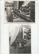 N°10903 : 4  photos de haute qualité CHENARD WALCKER salon 1938