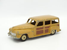 Dinky toys GB SB 1/43 - Plymouth Woody Station Wagon