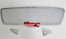 For 05-10 Toyota Tacoma Stainless Steel Mesh Premium Grille Insert